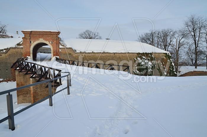 Peterwaradein fortress Photo #48678