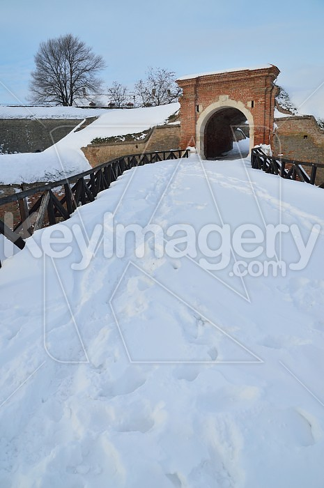 Peterwaradein fortress Photo #48679