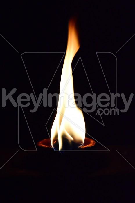 Flame Photo #51543