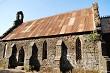 Abondoned Church On Purandar fort