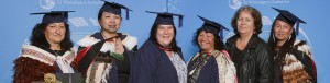 TWoA Tainui Graduation 2015 (Thursday)