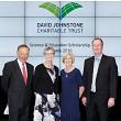 David Johnstone Scholarship Awards Ceremony 2015