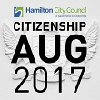 HCC Citizenship Ceremony (Aug 2017)