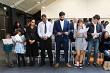HCC Citizenship Ceremony (Aug 2017)