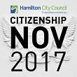 HCC Citizenship Ceremony (Nov 2017)