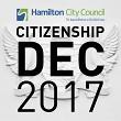 HCC Citizenship Ceremony (Dec 2017)