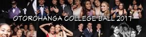 2017 Otorohanga College School Ball