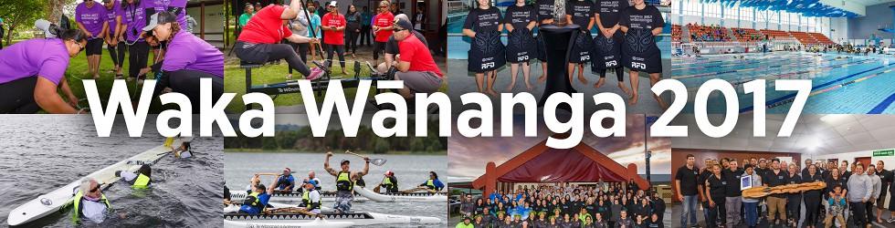 TWoA Waka Wānanga 2017