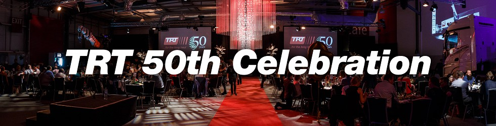 TRT 50th Celebration