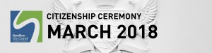 HCC NZ Citizenship Ceremony (Mar 2018)