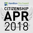 HCC NZ Citizenship Ceremony (Apr 2018)
