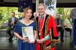 HCC NZ Citizenship Ceremony - 9 April 2018