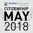HCC NZ Citizenship Ceremony (May 2018)