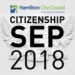 HCC NZ Citizenship Ceremony (Sep 2018)