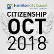 HCC NZ Citizenship Ceremony (Oct 2018)