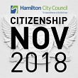 HCC NZ Citizenship Ceremony (Nov 2018)