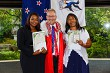 HCC NZ Citizenship Ceremony - 3 December 2018