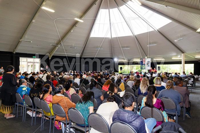 HCC NZ Citizenship Ceremony - 3 December 2018 Photo #124461
