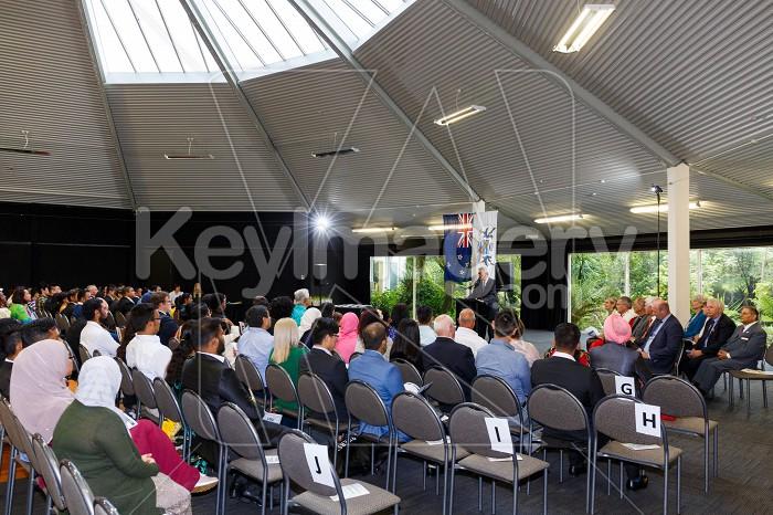 HCC NZ Citizenship Ceremony - 3 December 2018 Photo #124462