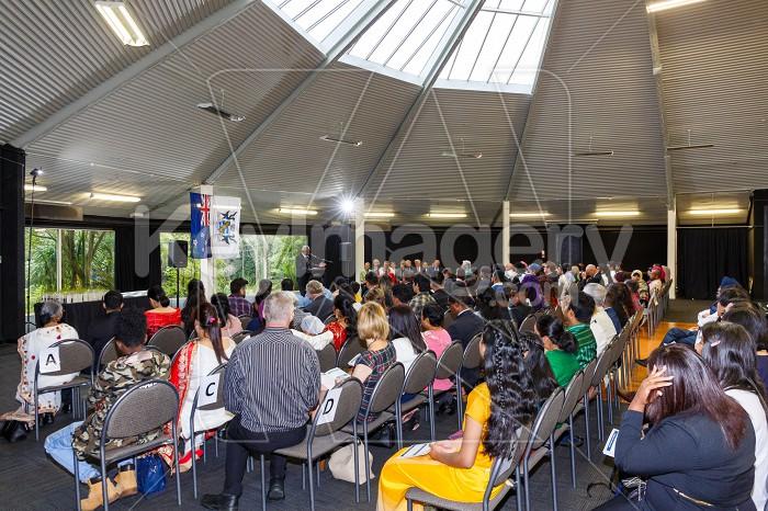 HCC NZ Citizenship Ceremony - 3 December 2018 Photo #124464