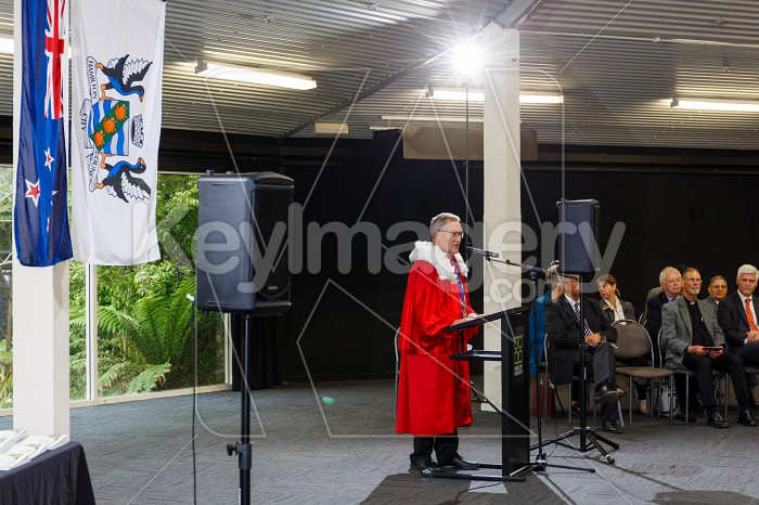 HCC NZ Citizenship Ceremony - 3 December 2018 Photo #124466