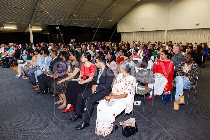 HCC NZ Citizenship Ceremony - 3 December 2018 Photo #124467