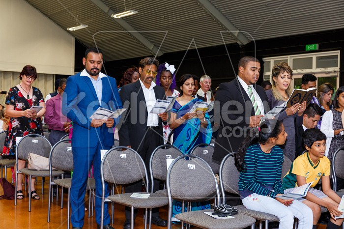 HCC NZ Citizenship Ceremony - 3 December 2018 Photo #124471