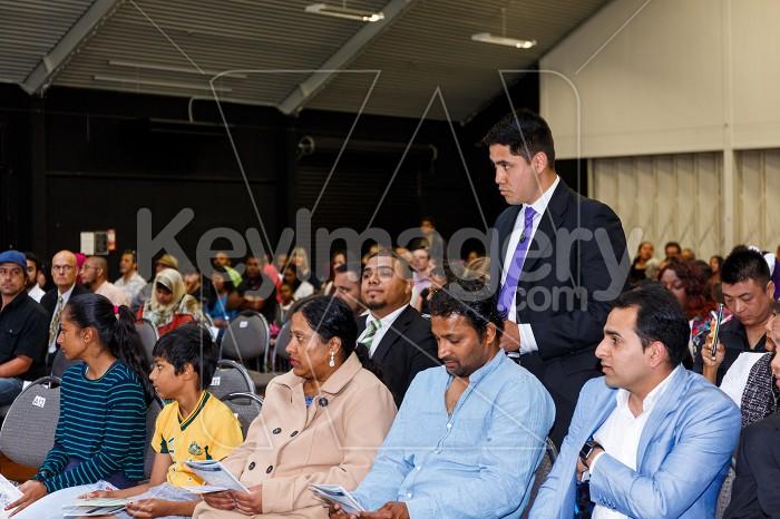 HCC NZ Citizenship Ceremony - 3 December 2018 Photo #124472