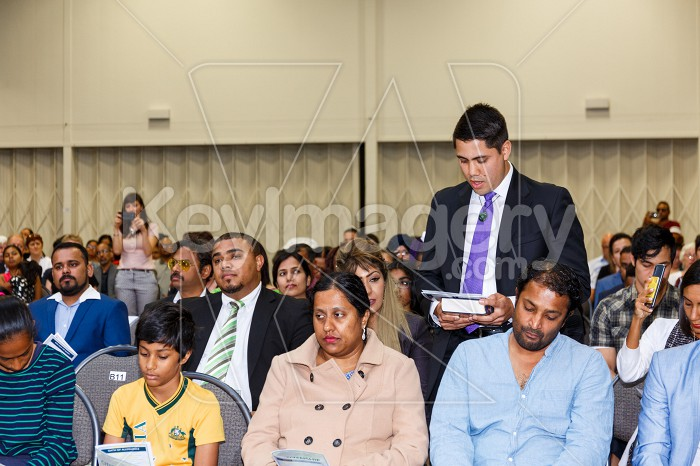 HCC NZ Citizenship Ceremony - 3 December 2018 Photo #124473