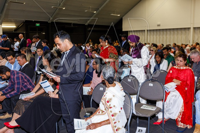 HCC NZ Citizenship Ceremony - 3 December 2018 Photo #124474