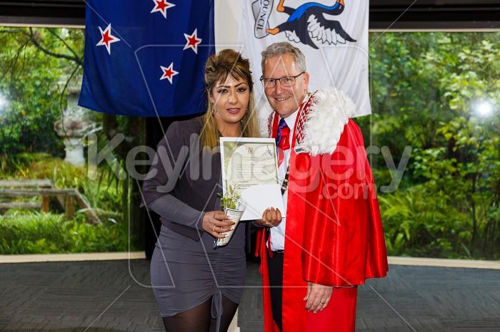 HCC NZ Citizenship Ceremony - 3 December 2018 Photo #124503