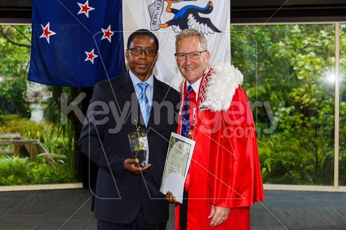 HCC NZ Citizenship Ceremony - 3 December 2018 Photo #124536