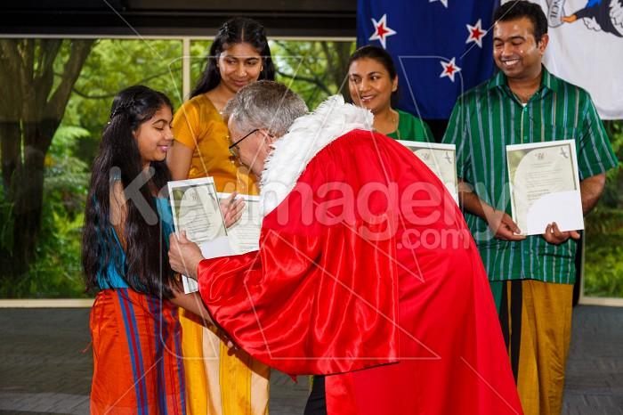 HCC NZ Citizenship Ceremony - 3 December 2018 Photo #124546