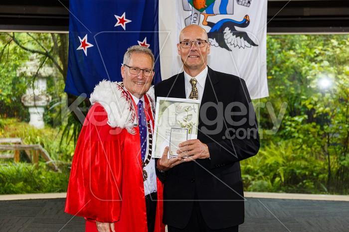 HCC NZ Citizenship Ceremony - 3 December 2018 Photo #124626