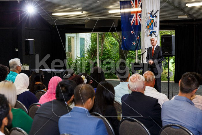 HCC NZ Citizenship Ceremony - 3 December 2018 Photo #124632