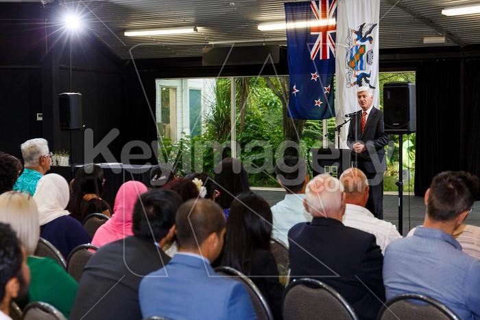 HCC NZ Citizenship Ceremony - 3 December 2018 Photo #124632
