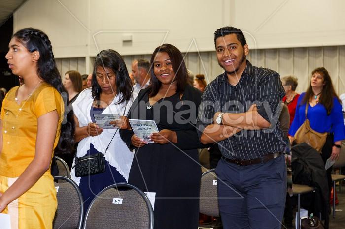 HCC NZ Citizenship Ceremony - 3 December 2018 Photo #124642