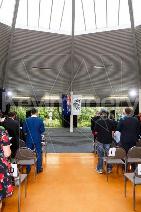 HCC NZ Citizenship Ceremony - 3 December 2018 Photo #124643
