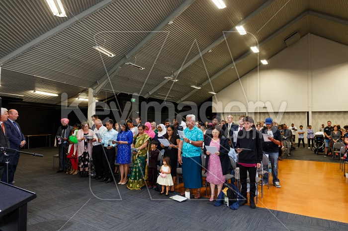 HCC NZ Citizenship Ceremony - 3 December 2018 Photo #124644