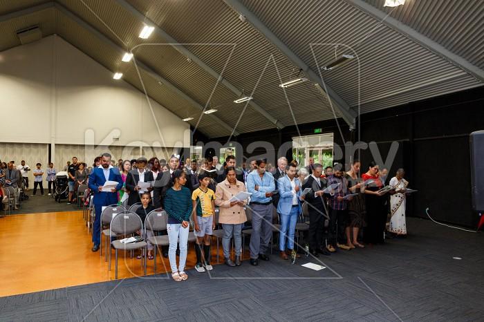 HCC NZ Citizenship Ceremony - 3 December 2018 Photo #124645