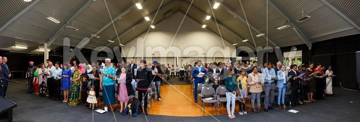 HCC NZ Citizenship Ceremony - 3 December 2018 Photo #124646