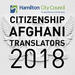 HCC NZ Citizenship Ceremony (Afghani Translators)