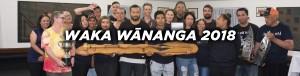 TWoA Waka Wānanga 2018