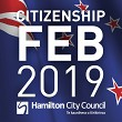 HCC NZ Citizenship Ceremony (Feb 2019)