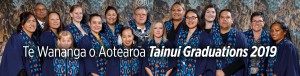 TWoA Tainui Graduations 2019 (All Ceremonies)