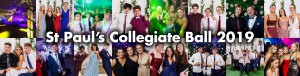 St Paul's Collegiate Ball 2019