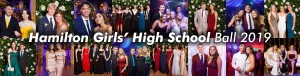 Hamilton Girls' High School Ball 2019