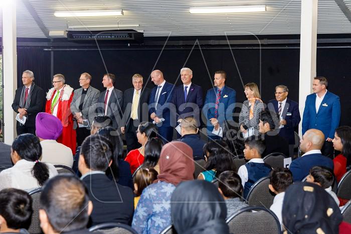 HCC NZ Citizenship Ceremony - 17 June 2019 Photo #126703