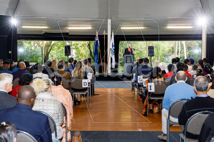 HCC NZ Citizenship Ceremony - 17 June 2019 Photo #126704