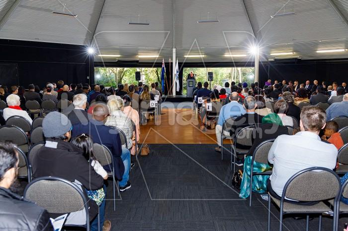 HCC NZ Citizenship Ceremony - 17 June 2019 Photo #126705